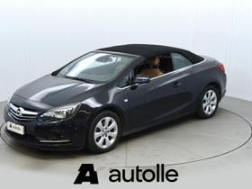 Opel Cascada, Autot, Vantaa, Tori.fi