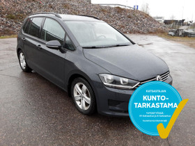 Volkswagen Golf Sportsvan, Autot, Vantaa, Tori.fi