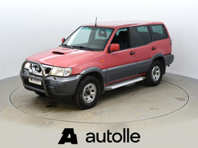 Nissan Terrano, Autot, Vantaa, Tori.fi