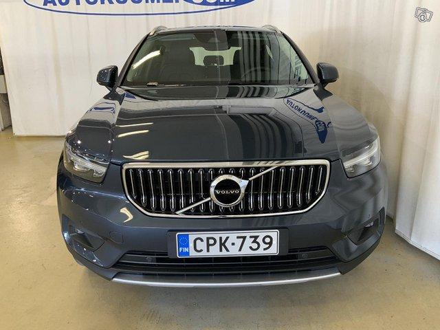 Volvo XC40 2