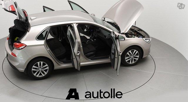 Hyundai I30 11