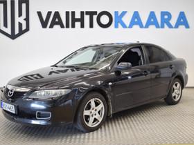 Mazda 6, Autot, Pori, Tori.fi