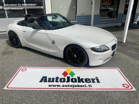 BMW Z4, Autot, Joensuu, Tori.fi