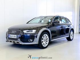 Audi A4 Allroad, Autot, Tuusula, Tori.fi