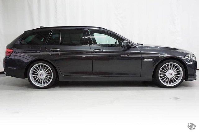 BMW Alpina D5 Biturbo 2