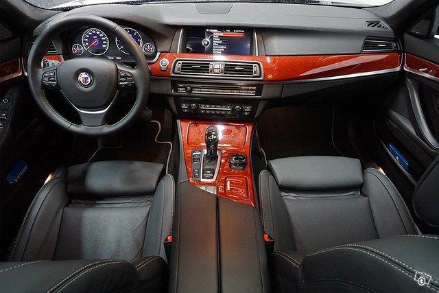 BMW Alpina D5 Biturbo 6