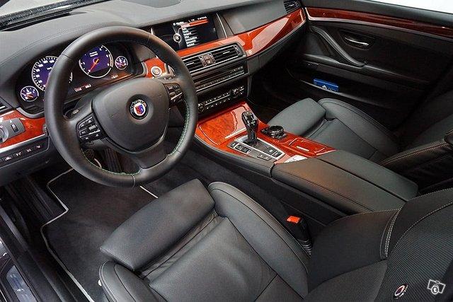 BMW Alpina D5 Biturbo 7