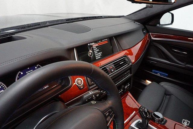 BMW Alpina D5 Biturbo 13