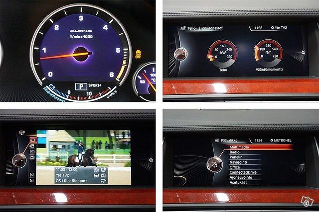 BMW Alpina D5 Biturbo 15
