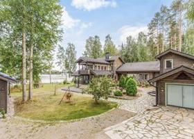 7H, 186m², Kantalantie 36, Pieksämäki, Myytävät asunnot, Asunnot, Pieksämäki, Tori.fi
