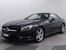 Mercedes-Benz SL, Autot, Tampere, Tori.fi