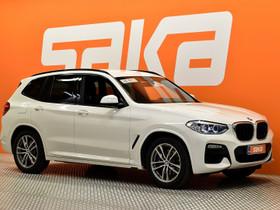 BMW X3, Autot, Kouvola, Tori.fi