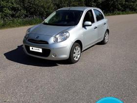 Nissan Micra, Autot, Vantaa, Tori.fi