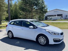 Kia Ceed, Autot, Hämeenlinna, Tori.fi