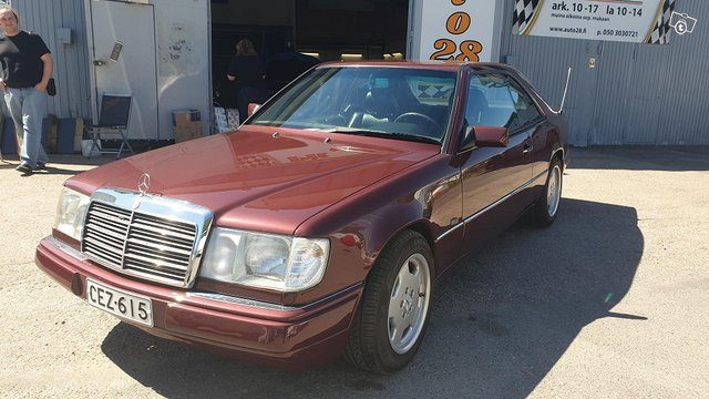 Mercedes-Benz CE 4