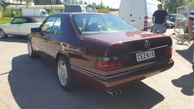 Mercedes-Benz CE 7
