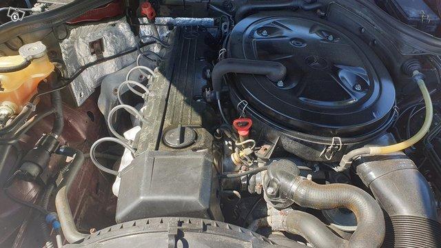 Mercedes-Benz CE 14