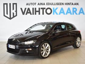 Volkswagen Scirocco, Autot, Lempäälä, Tori.fi