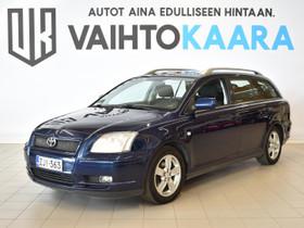 Toyota Avensis, Autot, Lempäälä, Tori.fi