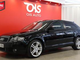 Audi A3, Autot, Valkeakoski, Tori.fi
