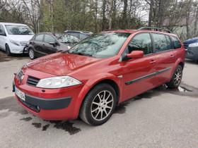 Renault Megane, Autot, Ranua, Tori.fi