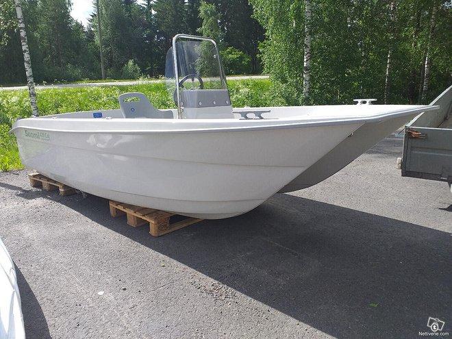 Suomi 430 CAT