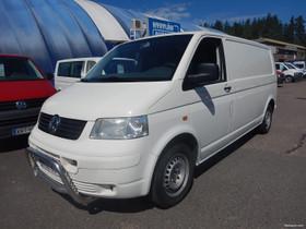 Volkswagen Transporter, Autot, Tuusula, Tori.fi