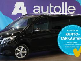 Mercedes-Benz V, Autot, Vantaa, Tori.fi