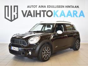 Mini Countryman, Autot, Lempäälä, Tori.fi