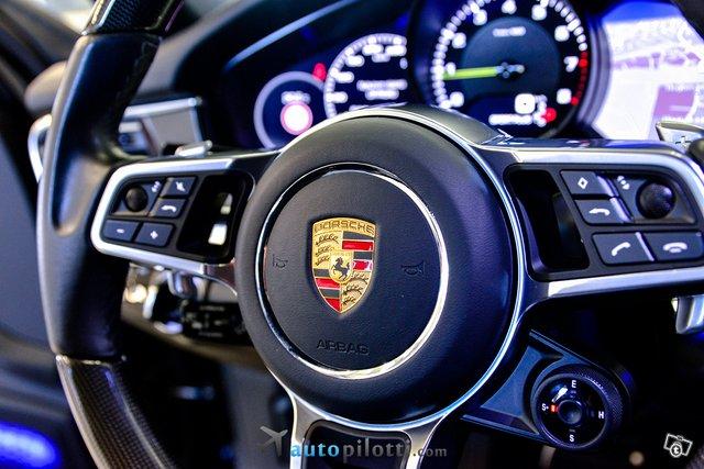 Porsche Panamera 21