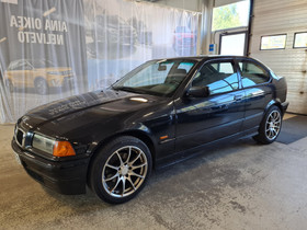 BMW 316ti, Autot, Kouvola, Tori.fi