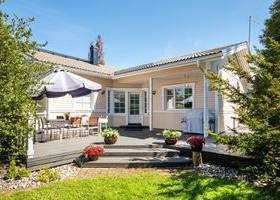 4H, 124.3m², Luolakivenkatu 18, Vaasa, Myytävät asunnot, Asunnot, Vaasa, Tori.fi