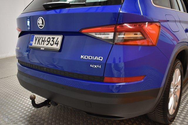 Skoda Kodiaq 7