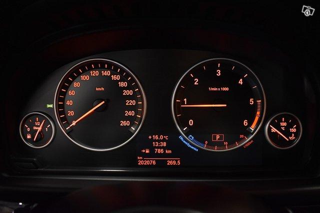 BMW 525 17