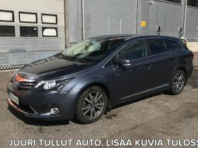 Toyota AVENSIS, Autot, Lahti, Tori.fi