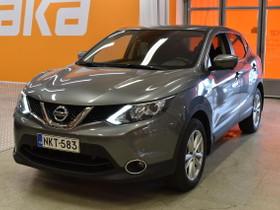 Nissan Qashqai, Autot, Vaasa, Tori.fi