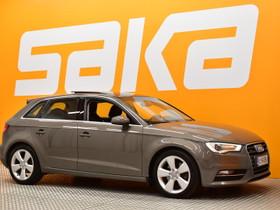 Audi A3, Autot, Tuusula, Tori.fi