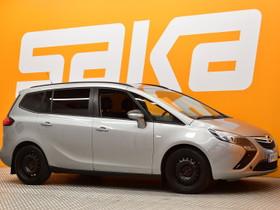 Opel Zafira Tourer, Autot, Tuusula, Tori.fi