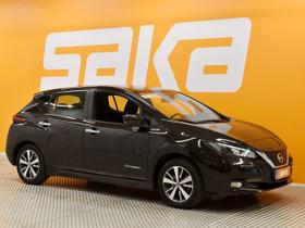 Nissan Leaf, Autot, Vaasa, Tori.fi