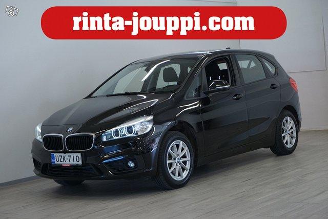 BMW 2-SARJA