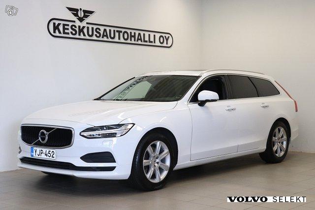 Volvo V90, kuva 1
