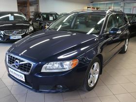 Volvo V70, Autot, Ylivieska, Tori.fi