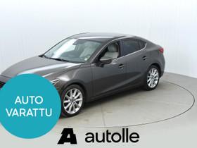 Mazda 3, Autot, Vantaa, Tori.fi