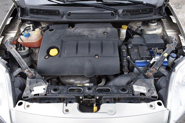 Fiat Bravo 7
