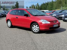 Honda Civic, Autot, Vantaa, Tori.fi