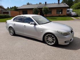 BMW 525, Autot, Joensuu, Tori.fi