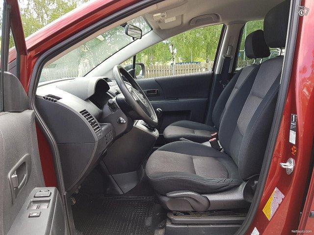 Mazda 5 6