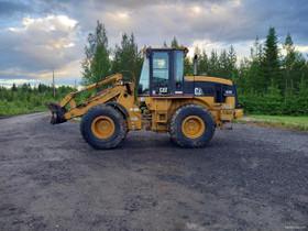 Caterpillar 924G, Maanrakennuskoneet, Työkoneet ja kalusto, Oulu, Tori.fi