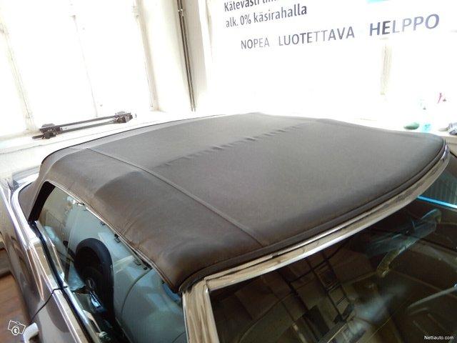 Cadillac De Ville 14
