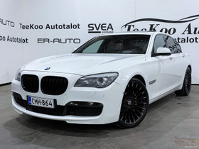 BMW 740, Autot, Kangasala, Tori.fi